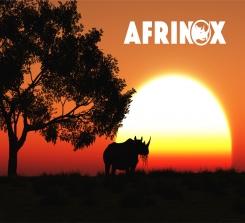 Afrinox Kurumsal Kimlik Çalışması