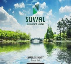 Suwal Invesment Limited Kurumsal Kimlik Çalışması
