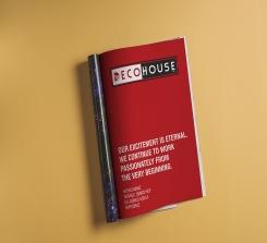 DecoHouse Ürün Kataloğu