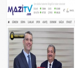 Mazi Tv