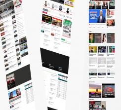 Gelişmiş Haber Sitesi Yazılımı